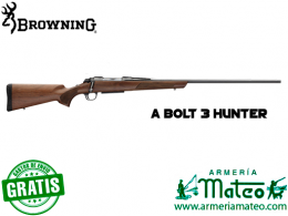 browning a bolt hunter