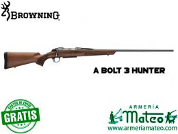browning a bolt hunter