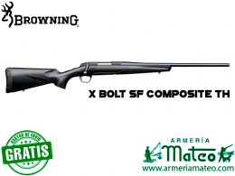 browning x bolt sf compo th