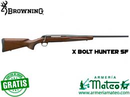 browning x bolt hunter sf