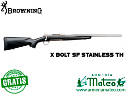 browning x bolt sf stainless sf