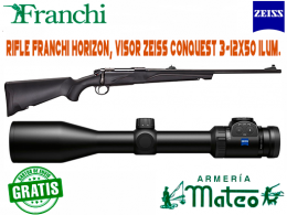 Rifle Franchi Horizón
