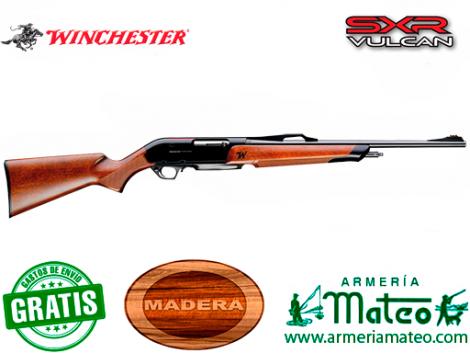 Rifle Winchester SXR Vulkan
