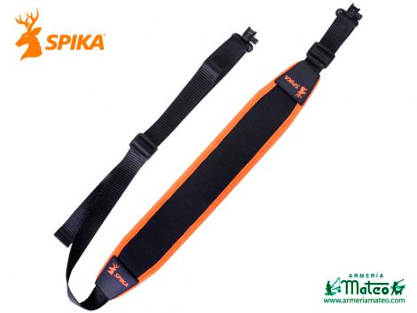Porta Fusil Spika Alpine Pro