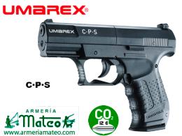 Pistola Umarex CPS