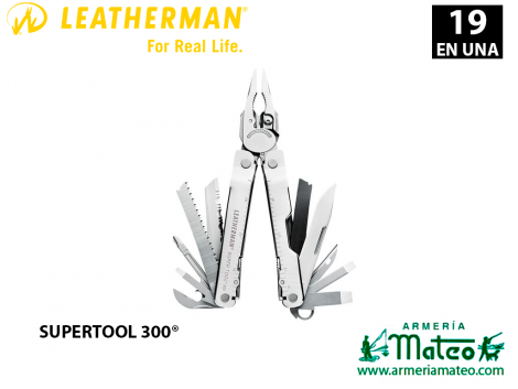 Leatherman Supertool 300