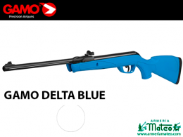 Air Rifle GAMO DELTA FOX GT WHISPER