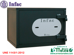 Armero Infac Beta 3A