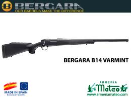 Bergara B14 Sporter varmint