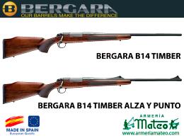 Bergara B14 Timber