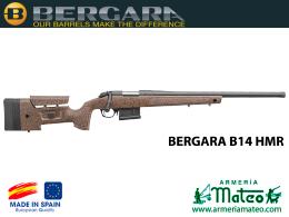 Bergara B14 HMR
