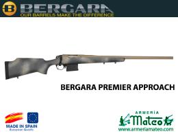 Bergara Premier Approach