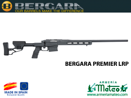 Bergara Premier LRP
