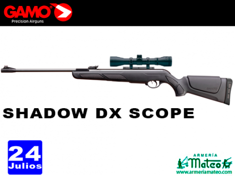 Carabina Gamo Shadow Scope