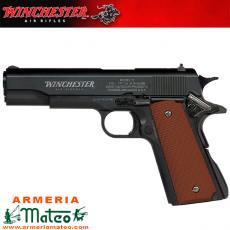 Pistola Winchester Model 11