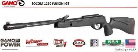 Gamo Socon 1250 Fusion IGT