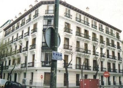 Villanueva街 13号,马德里