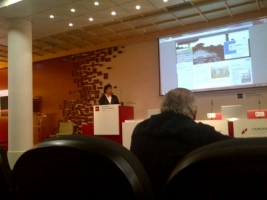 KEYNOTE BUILDING REHABILITATION, EUROPEAN UNIVERSITY OF MADRID, PRODUCT DIRECTOR MEDITER