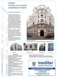 《国家报》,两页专栏,2010年3月,特殊翻修 – 媒体