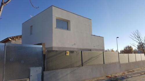 马德里全面性楼房翻修