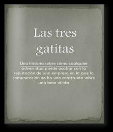 un cuento sobre la buena comunicación