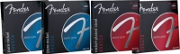 Fender recupera las Cuerdas de Guitarra Eléctrica de Níquel Puro y Acero Recubierto de Níquel