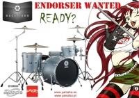 Concurso Yamaha Rock Tour