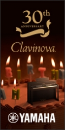 30 Aniversario del Clavinova