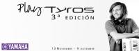 Concurso Play Tyros 2.013