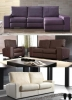 sofá chaiselongue, 2plz y 1plz