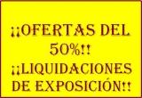 Ofertas en rustico del 50%