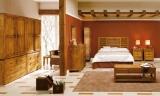 Dormitorio mexicano