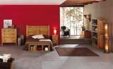 Dormitorio marmol.