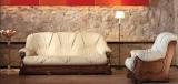 Sofá 3 plazas + 1 sillón