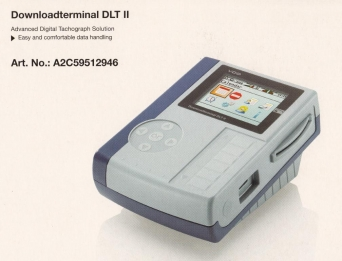 Download terminal