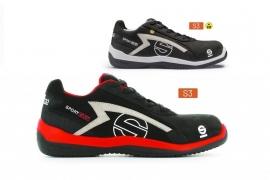 Zapatilla Sparco Sport Evo S3