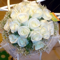 WEDDING BOUQUET N#11
