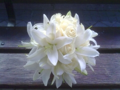 WEDDING BOUQUET N#1