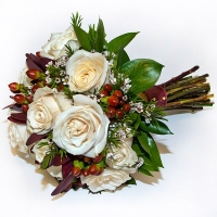 WEDDING BOUQUET N#3