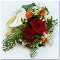 WEDDING BOUQUET N#5