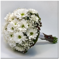 WEDDING BOUQUET N#8