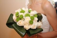 WEDDING BOUQUET N#12