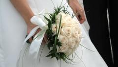 WEDDING BOUQUET N#31
