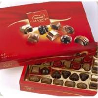 CHOCOLATES RED BOX 200g