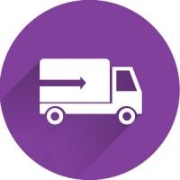 El transporte, el reparto y el cuidado de las flores