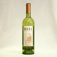 BOTELLA VINO BLANCO
