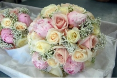 WEDDING BOUQUET N#7
