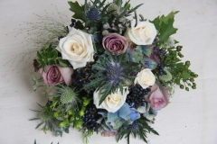 WEDDING BOUQUET N#6