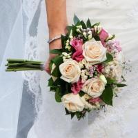 WEDDING BOUQUET #33