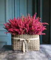 HEATHER´S BASKET